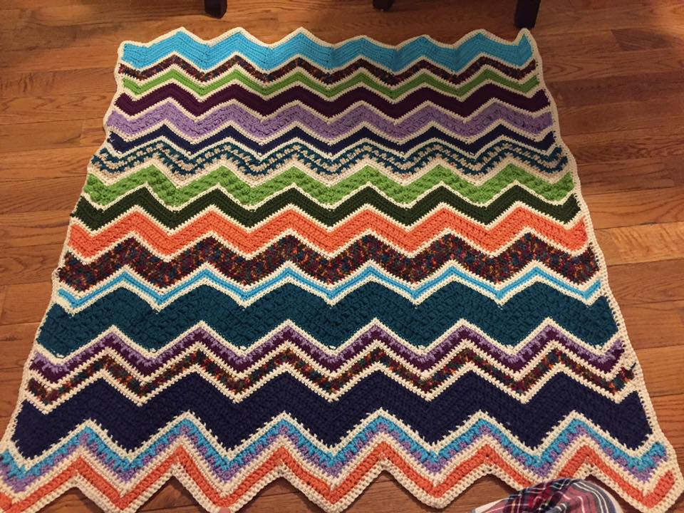 Unique the World S Best S Of Baby and Stitch Flickr Hive Mind Crochet Crowd Baby Blanket Of Brilliant 40 Photos Crochet Crowd Baby Blanket