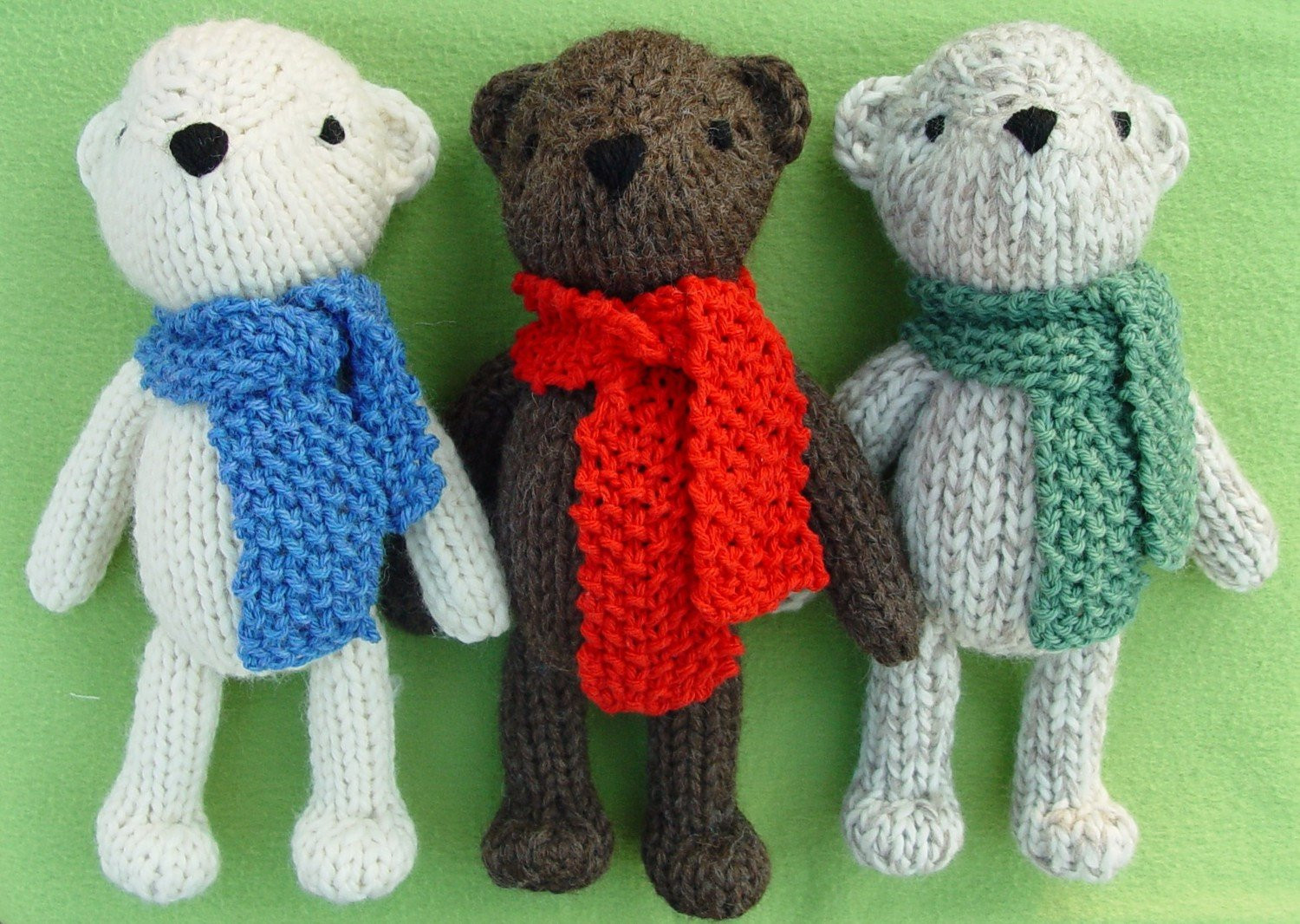 Unique theodore the Teddy Bear Knitting Pattern Pdf by Yarnigans Knitted Bear Pattern Of Brilliant 42 Photos Knitted Bear Pattern