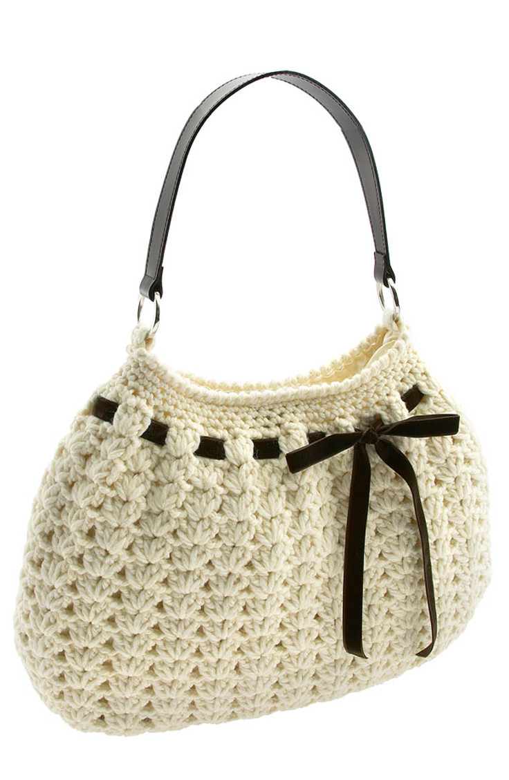 Unique top 10 Gorgeous Crochet Patterns for Handbags top Inspired Free Crochet Purse Patterns Of Awesome 41 Pics Free Crochet Purse Patterns