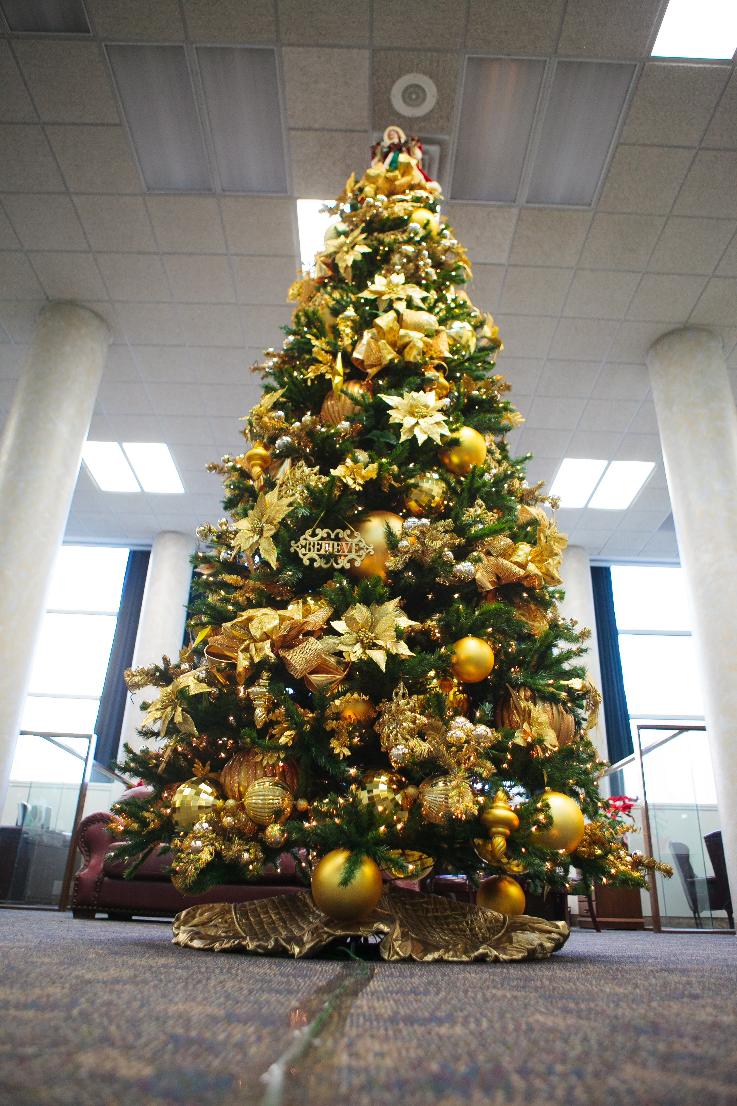 Unique Tree Christmas Tree and Decorations Of Delightful 50 Pictures Christmas Tree and Decorations