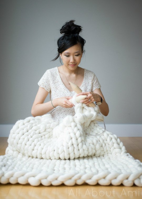 Unique Trendy Diy Chunky Knit Blankets You Need to Make & More Big Yarn Blanket Diy Of Delightful 46 Ideas Big Yarn Blanket Diy