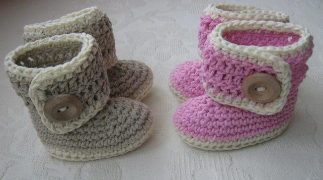 Unique Ugg Crochet Baby Boots Pattern Crochet Ugg Boots Of Beautiful 42 Ideas Crochet Ugg Boots