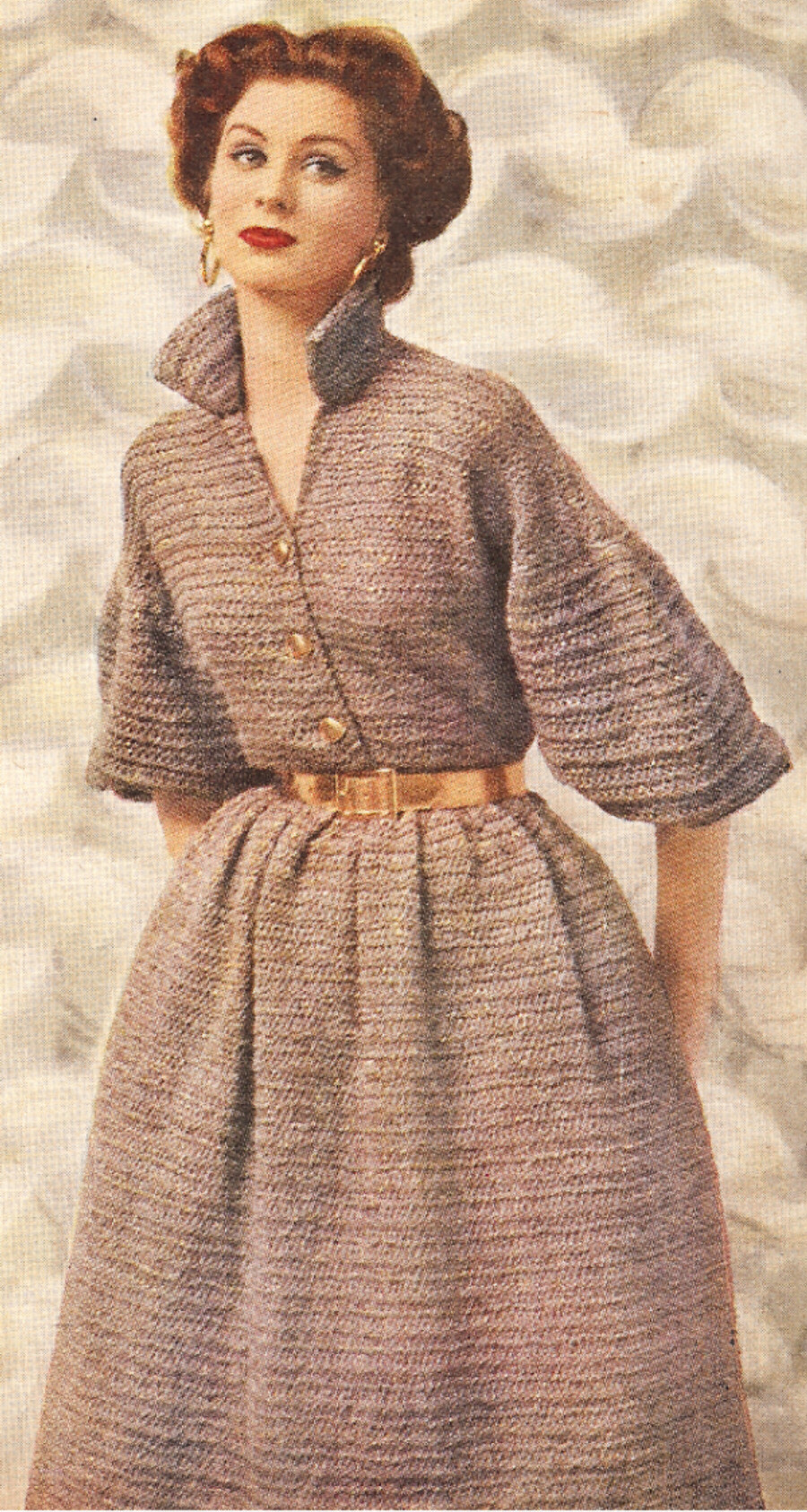 Unique Vintage Knitting Pattern to Make Quick Knit Designer Dress Designer Knitting Patterns Of Incredible 48 Pics Designer Knitting Patterns