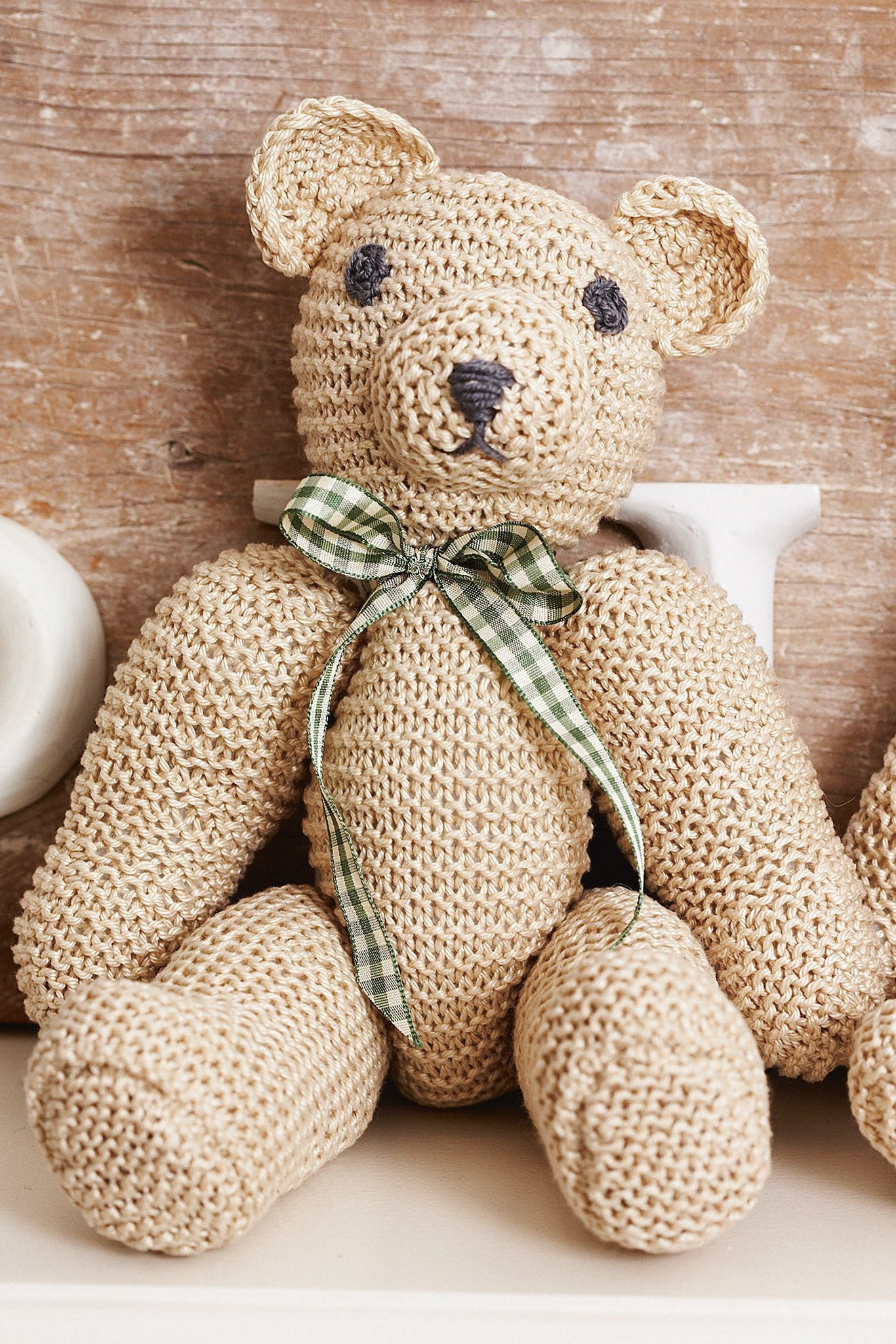 Unique Vintage Teddy Bears Knitting Pattern – the Knitting Network Knitted Bear Pattern Of Brilliant 42 Photos Knitted Bear Pattern