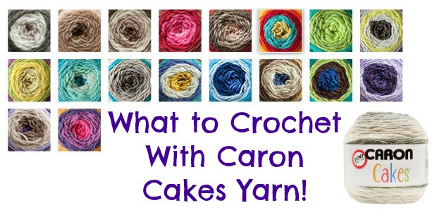 Unique What to Crochet with Caron Cakes Yarn Happily Hooked Caron Cupcake Yarn Of Brilliant 42 Ideas Caron Cupcake Yarn