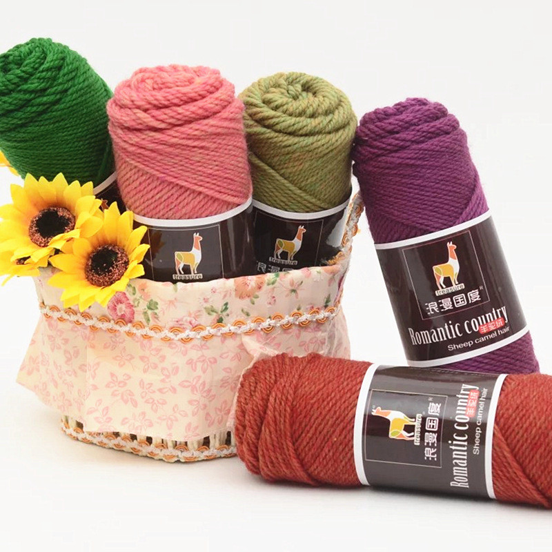 Unique wholesale 300g 3 Pcs Alpaca Wool Silk Thick Crochet Yarn Discount Yarn Outlets Of Attractive 43 Pictures Discount Yarn Outlets
