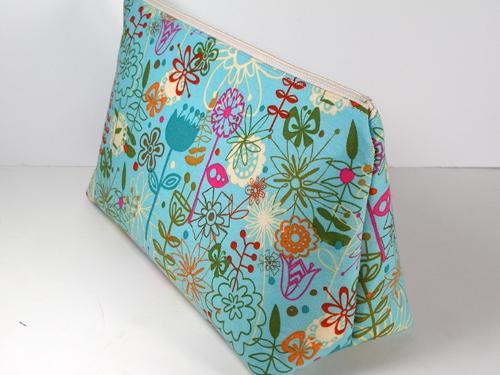 Unique You Have to See Easy Cosmetics Bag Pattern by so Sew Easy Makeup Bag Pattern Of Wonderful 47 Photos Makeup Bag Pattern