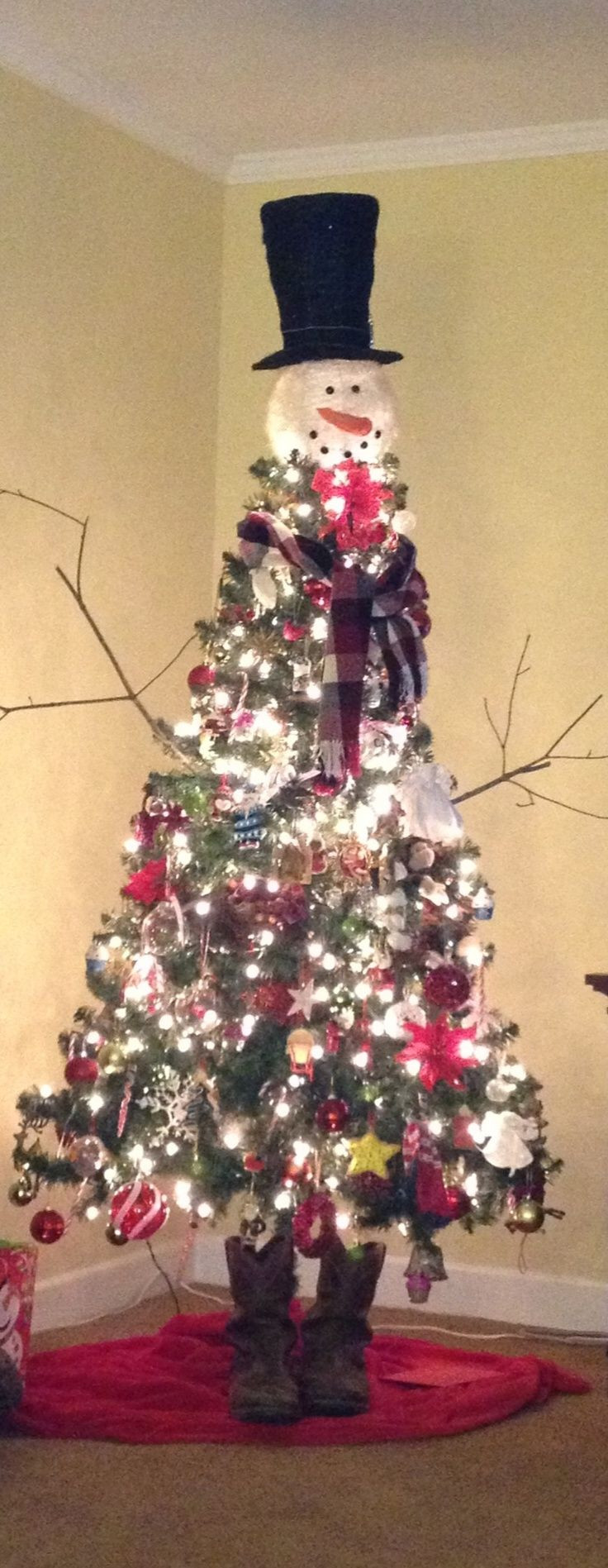 Unusual Christmas Decorations Elegant Unusual Christmas Trees top the Most Spectacular Diy Of Delightful 42 Pictures Unusual Christmas Decorations