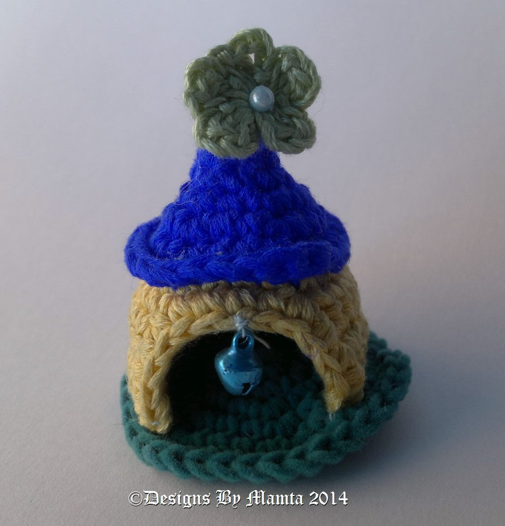 Unusual Crochet Patterns Elegant Crochet Gnome House Pattern Of Adorable 46 Pictures Unusual Crochet Patterns