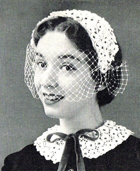 Unusual Crochet Patterns Elegant Vintage 50s Crochet Pattern to Make Unusual Pretty Flower Of Adorable 46 Pictures Unusual Crochet Patterns