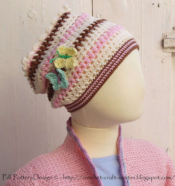 Unusual Crochet Patterns New 100 Unique Crochet Hats – Crochet Patterns How to Of Adorable 46 Pictures Unusual Crochet Patterns