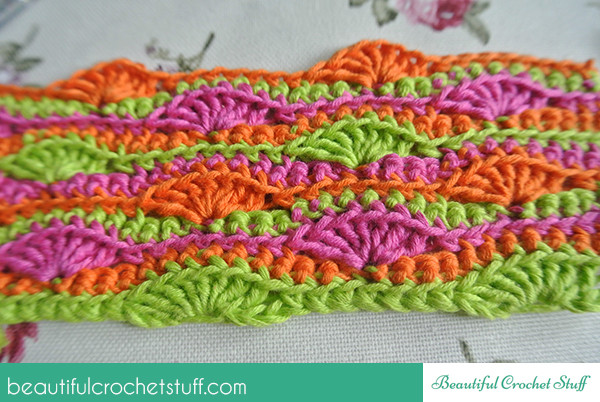 Crochet Stitches Unusual Creatys for