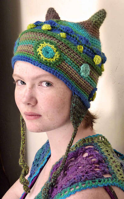 Unusual Crochet Patterns New Unique Crochet Hats Of Adorable 46 Pictures Unusual Crochet Patterns