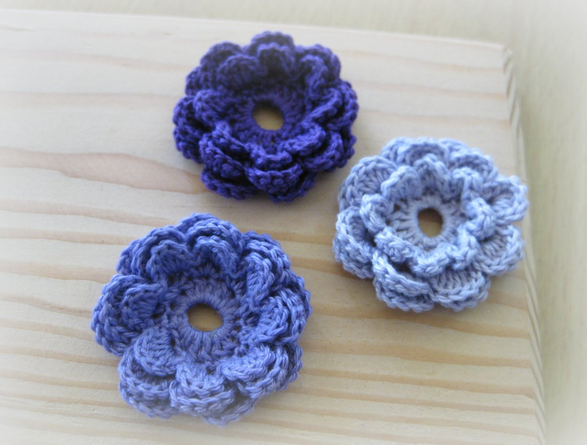Unusual Crochet Patterns Unique Unique and Pretty Crochet Flower Pattern Of Adorable 46 Pictures Unusual Crochet Patterns