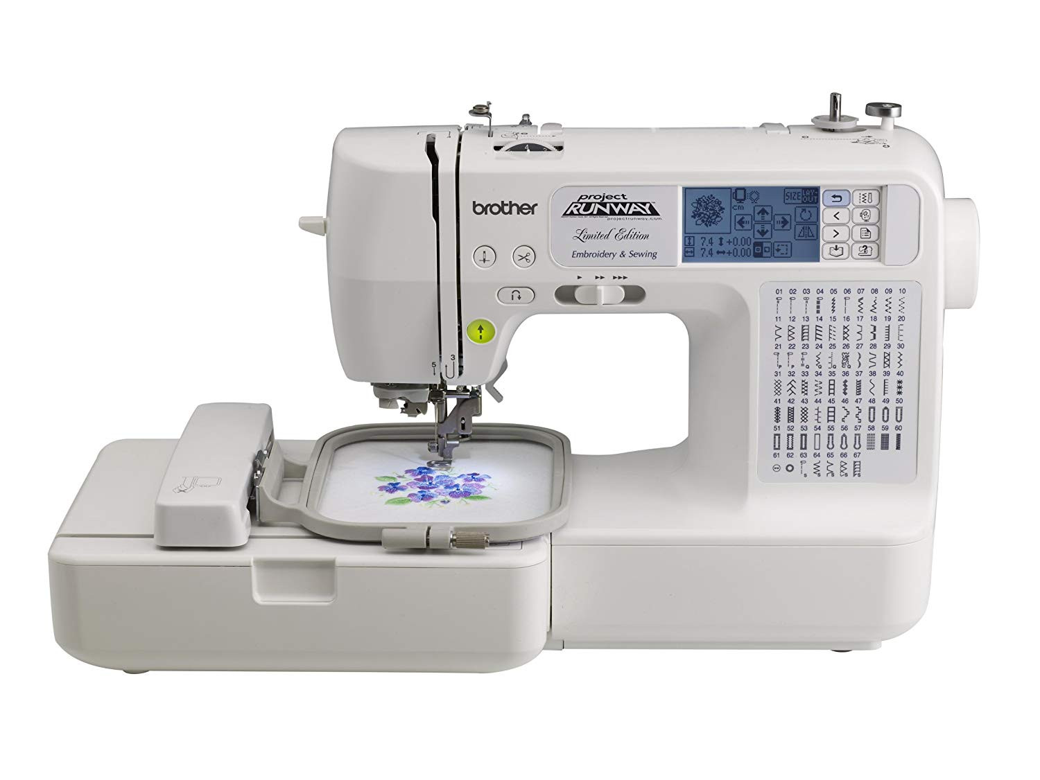 Used Embroidery Machines Awesome Used Embroidery Machines for Sale In India 9 Needles 23 Of Contemporary 41 Images Used Embroidery Machines
