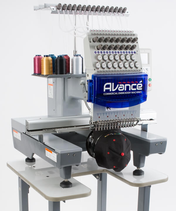 Used Embroidery Machines Beautiful Cap Embroidery Seven Mistakes to Avoid Of Contemporary 41 Images Used Embroidery Machines