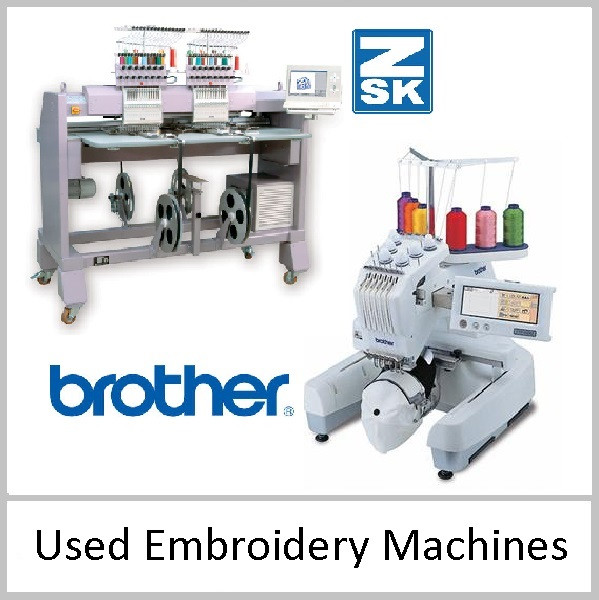 Used Embroidery Machines Best Of Used Machines Of Contemporary 41 Images Used Embroidery Machines