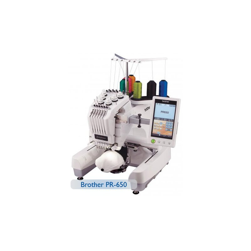 Used Embroidery Machines Elegant Brother Pr650 Mercial Embroidery Machine Of Contemporary 41 Images Used Embroidery Machines
