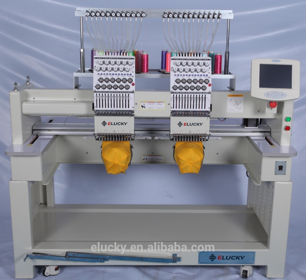 Used Embroidery Machines Elegant New and Used Industrial Embroidery Machines for Sale Cap T Of Contemporary 41 Images Used Embroidery Machines