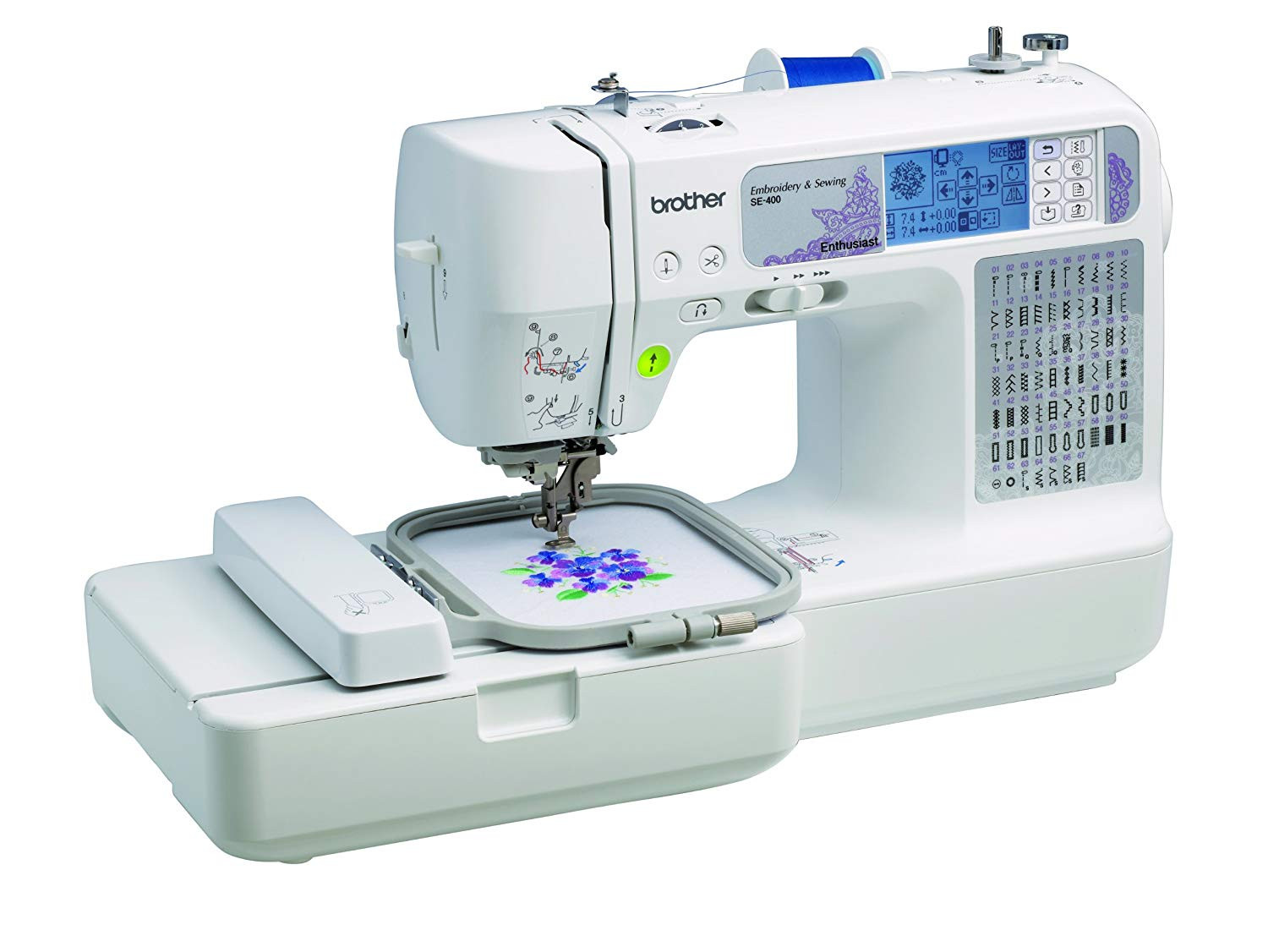 Screaming Mimi s Sewing Room Sewing Machines For Beginners