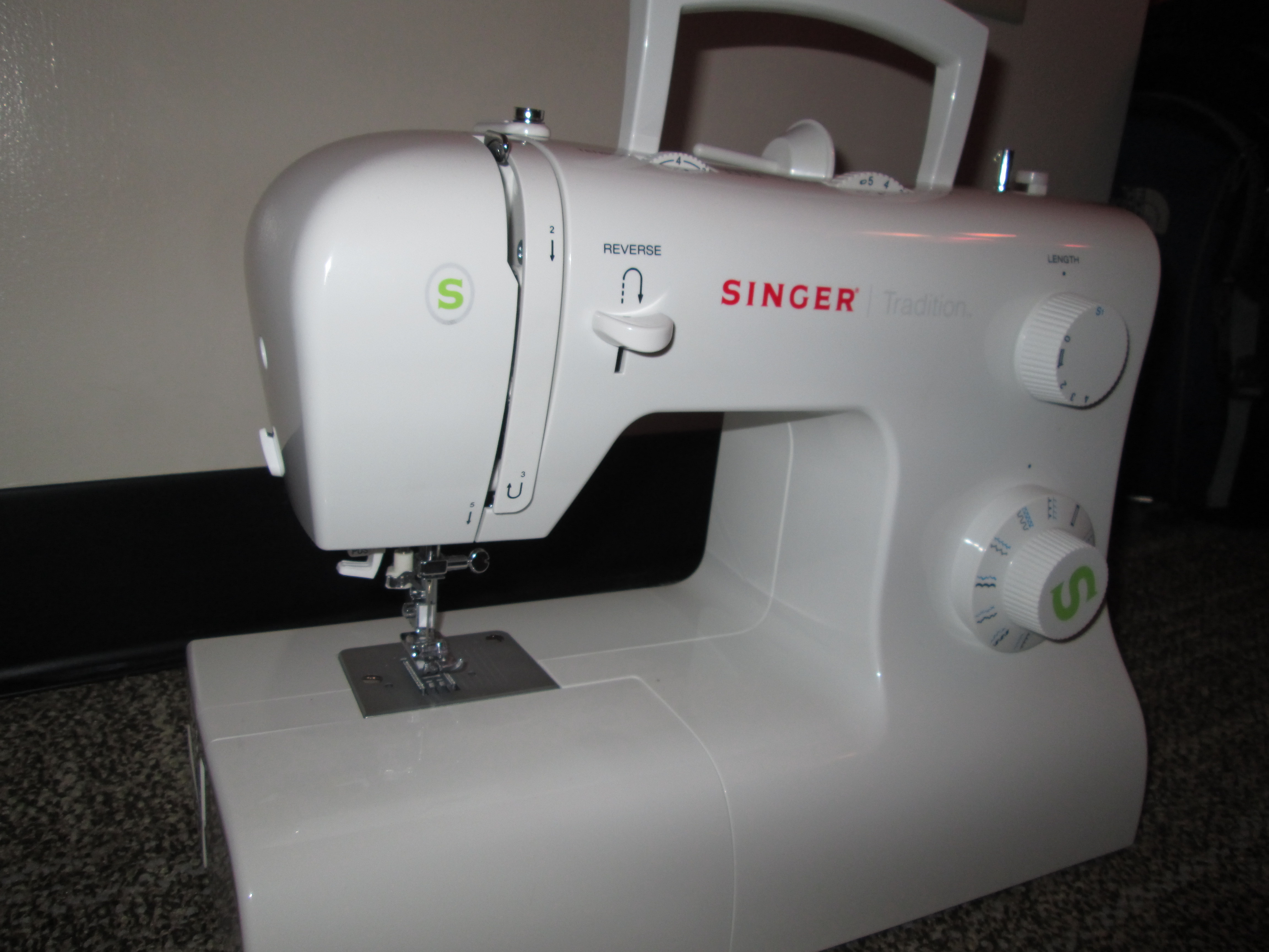 Used Embroidery Machines Inspirational Intro to Sewing Machines – the Basic Parts Of Contemporary 41 Images Used Embroidery Machines