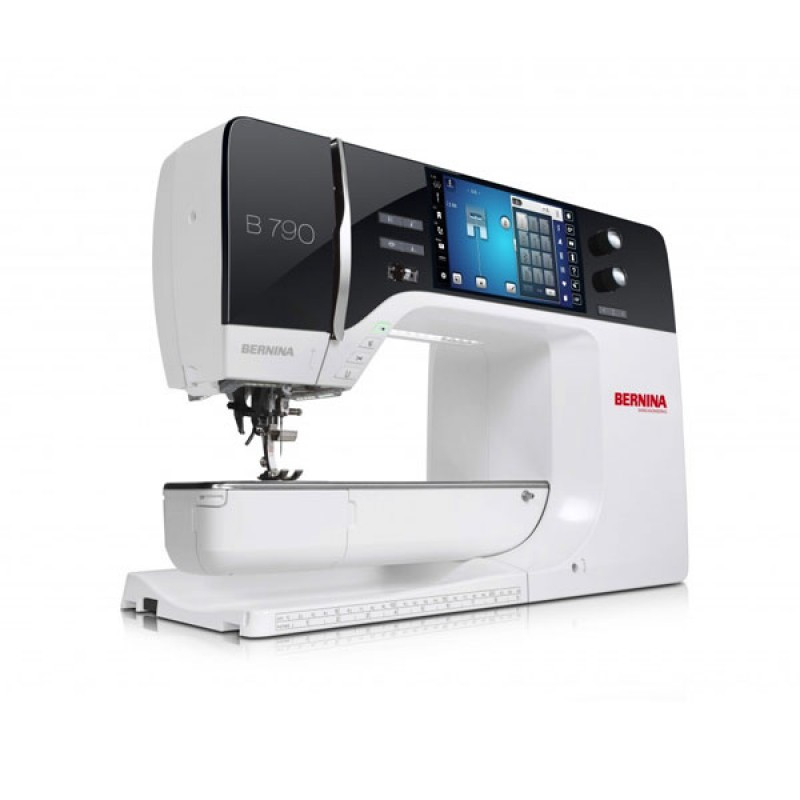 Used Embroidery Machines Lovely Bernina B790 Sewing and Embroidery Machine Of Contemporary 41 Images Used Embroidery Machines