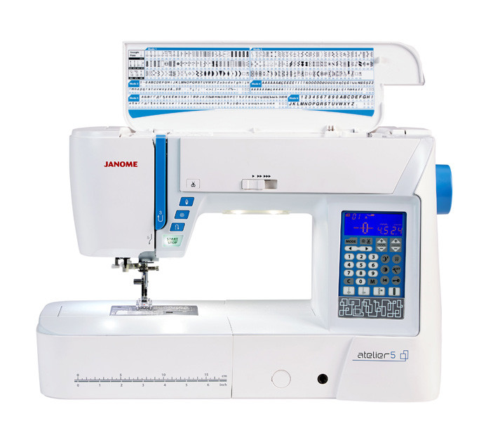 Used Embroidery Machines Luxury Janome atelier 5 Sewing Machine Used Mkc Services Of Contemporary 41 Images Used Embroidery Machines