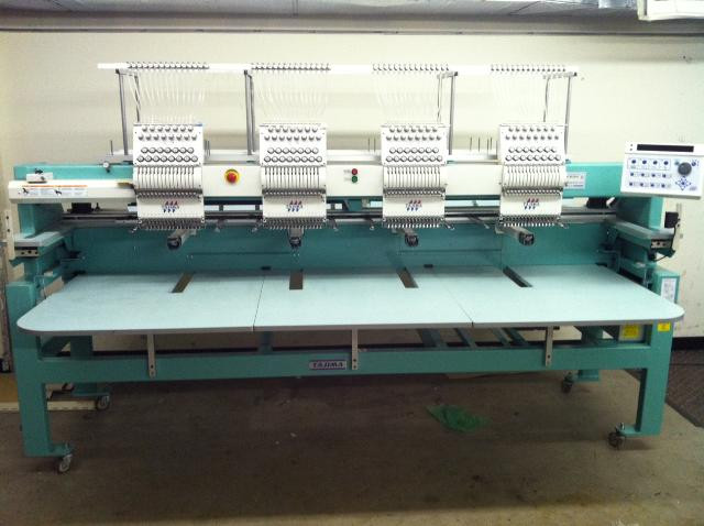 Used Embroidery Machines Unique Used Embroidery Machines – Caralbo Industries Inc Of Contemporary 41 Images Used Embroidery Machines