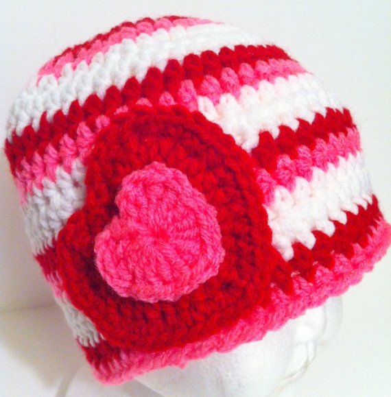 Valentine Crochet Patterns Unique top 26 Ideas About Crochet Valentine S Day Hats On Of Incredible 45 Models Valentine Crochet Patterns