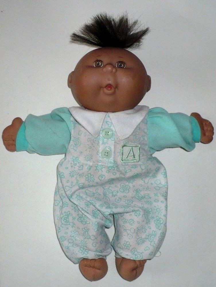 Vintage Cabbage Patch Dolls Awesome Vintage Cabbage Patch Baby Doll Clothes Cute Of Vintage Cabbage Patch Dolls Fresh Cabbage Patch Kids Vintage Doll Limited Edition 30th