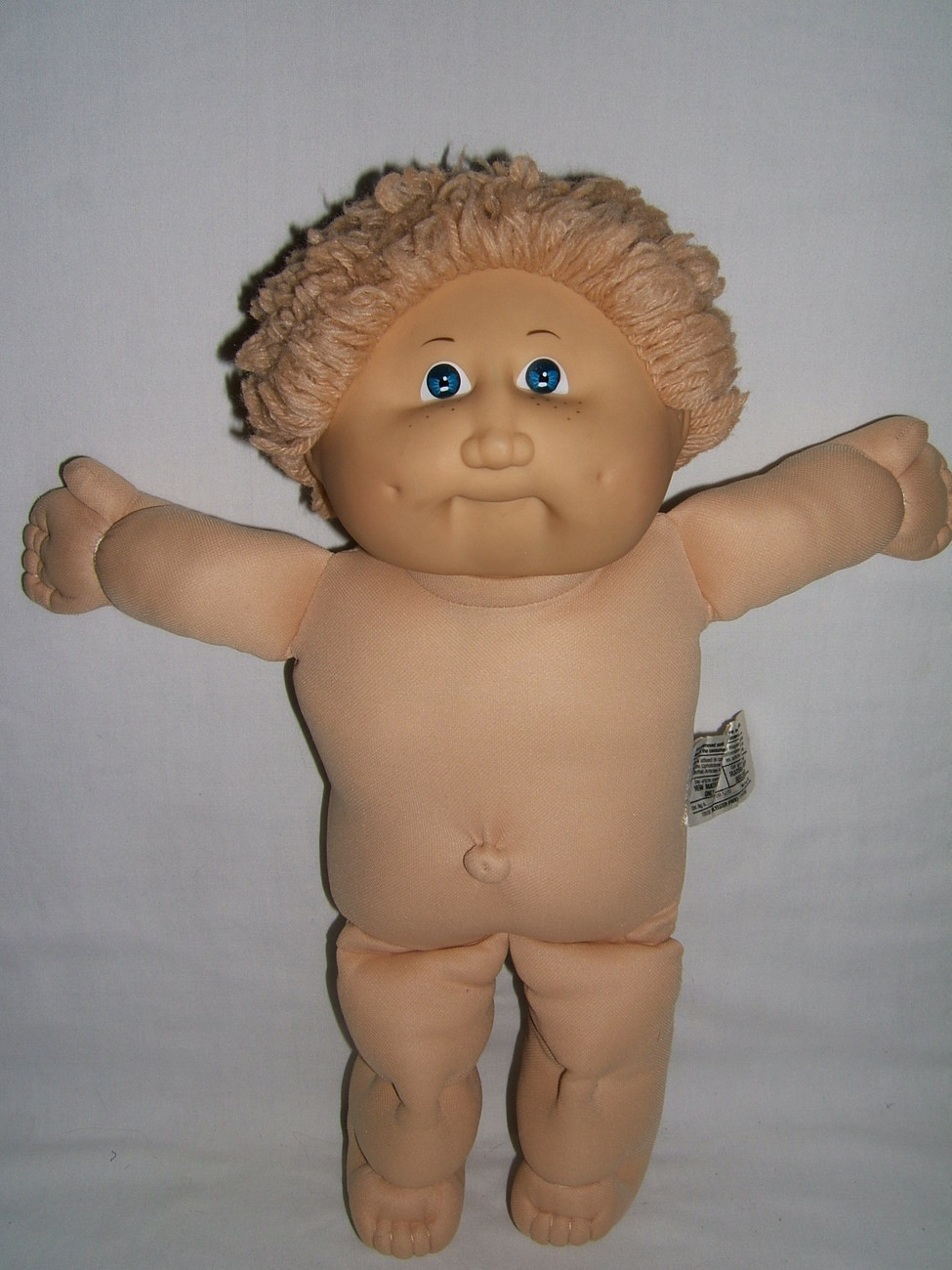 Vintage Cabbage Patch Dolls Beautiful Vintage Cabbage Patch Boy Doll Black Signature No Date Of Vintage Cabbage Patch Dolls Fresh Cabbage Patch Kids Vintage Doll Limited Edition 30th