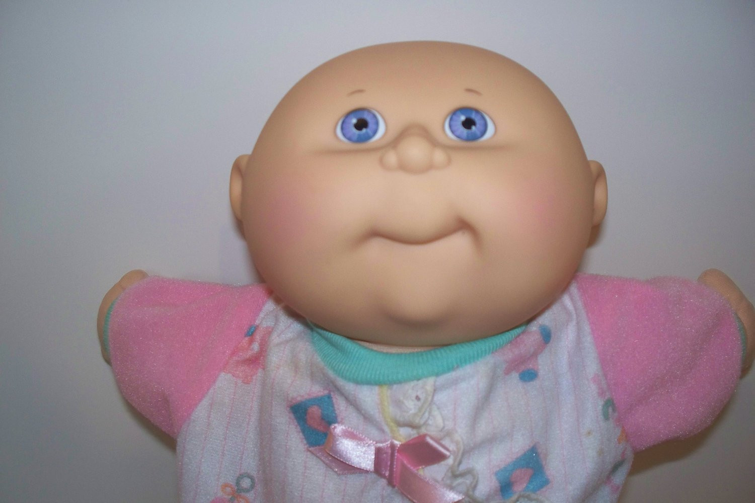 Vintage Cabbage Patch Dolls Luxury Vintage Dolls Cabbage Patch Dolls 1991 Baby Cabbage Patch Of Vintage Cabbage Patch Dolls Fresh Cabbage Patch Kids Vintage Doll Limited Edition 30th