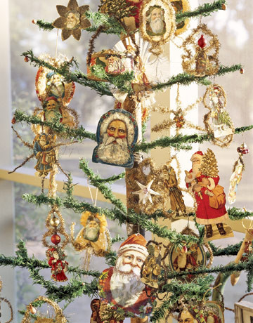 Vintage Christmas ornaments New Vintage Santa Claus Collection Vintage Christmas Decor Of Lovely 43 Images Vintage Christmas ornaments