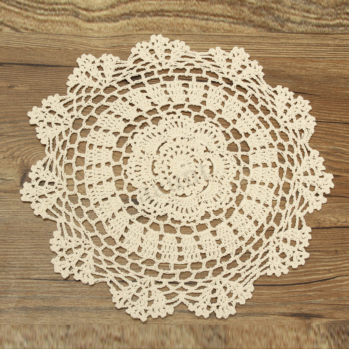 Vintage Crochet Doilies Fresh Hand Crocheted Cotton Yarn Round Lace Doily Mat Vintage Of New 45 Models Vintage Crochet Doilies
