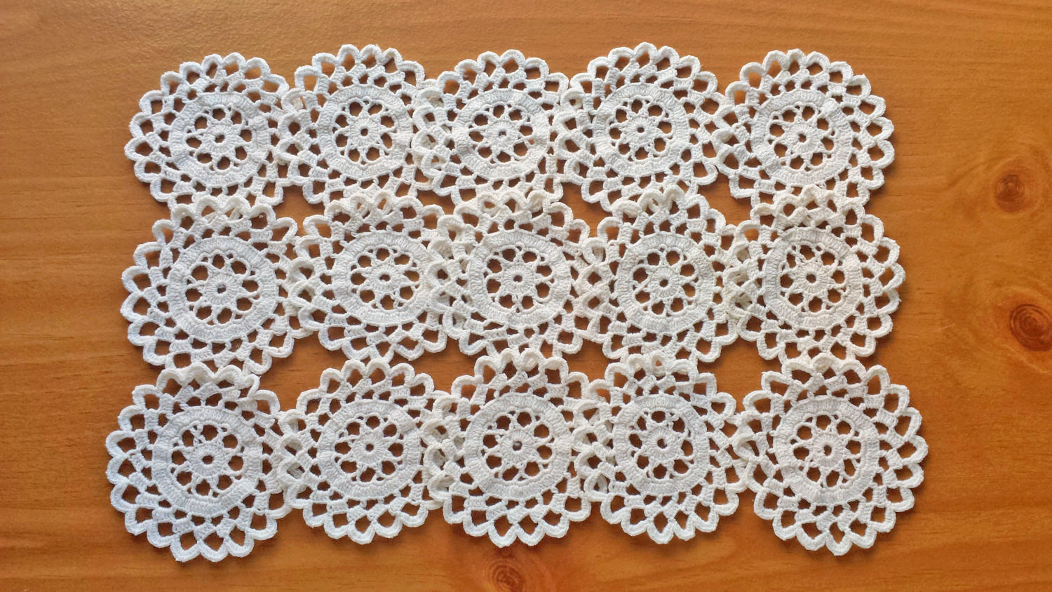 Vintage Crochet Doilies Inspirational Vintage Crochet Doilies Small Craft Doilies Set Of 15 Of New 45 Models Vintage Crochet Doilies
