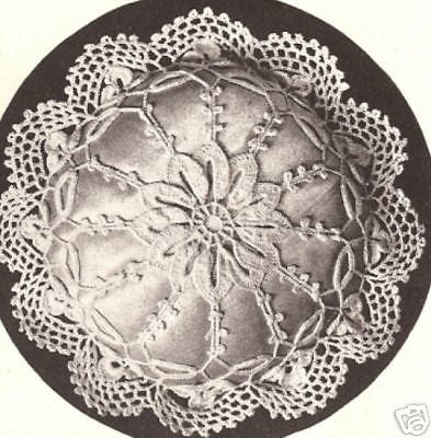 Vintage Crochet Doilies Lovely Vintage Crochet Pattern to Make Antique Pincushion Mary Of New 45 Models Vintage Crochet Doilies