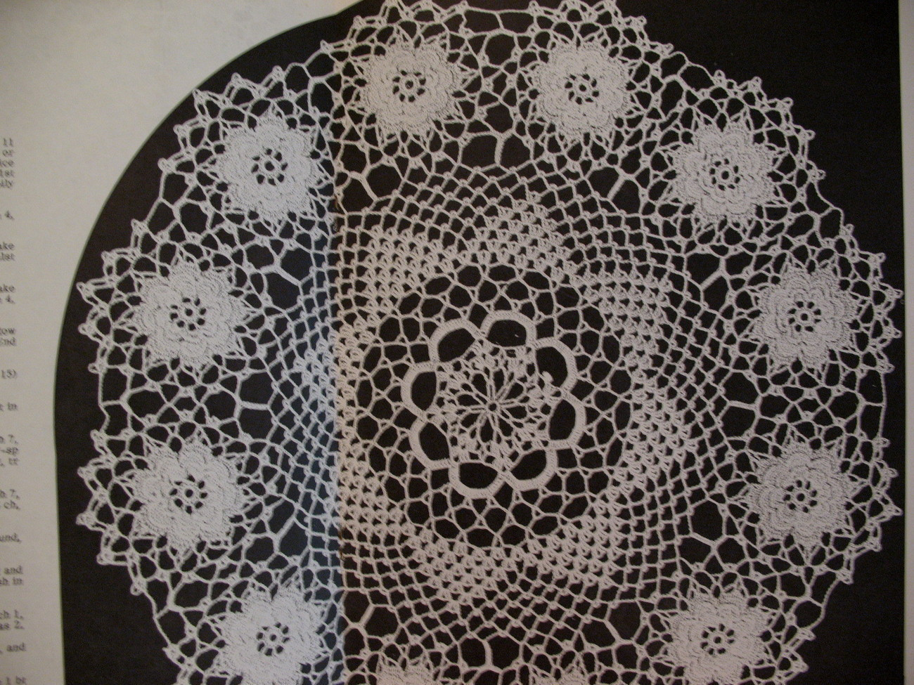 Vintage Crochet Doilies Luxury Vintage Crochet Doily Doilies Patterns Elizabeth Hiddleson Of New 45 Models Vintage Crochet Doilies