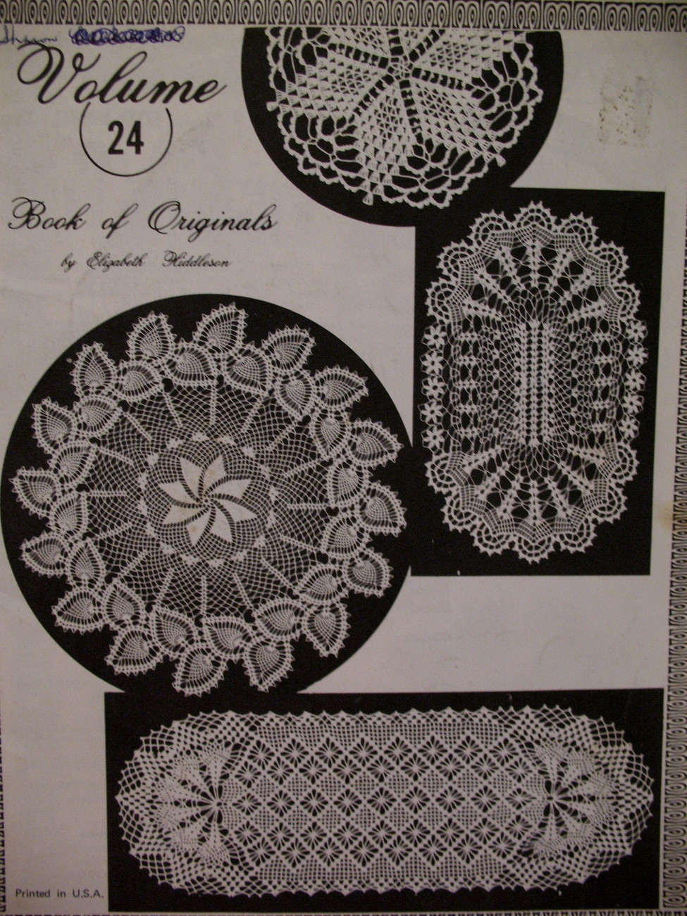 Vintage Doilies Elegant Vintage Crochet Doily Doilies Patterns Elizabeth Hiddleson Of Superb 47 Images Vintage Doilies