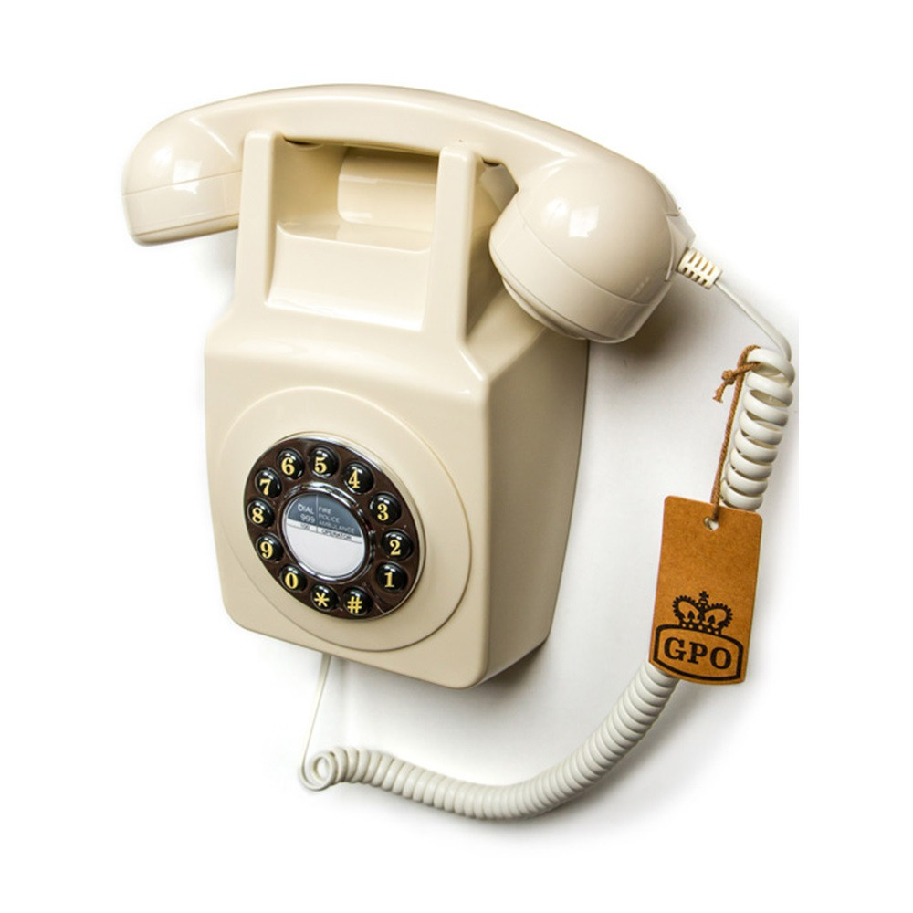 Vintage Wall Phone Awesome Retro Wallphone 746 In Ivory Retro Telephones Of Unique 42 Pictures Vintage Wall Phone