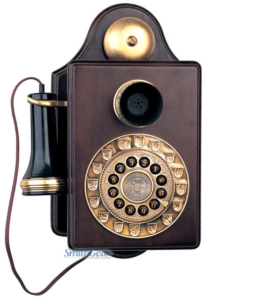 Vintage Wall Phone Luxury 1903 Antique Wood Wall Telephone Reproduction Of Unique 42 Pictures Vintage Wall Phone