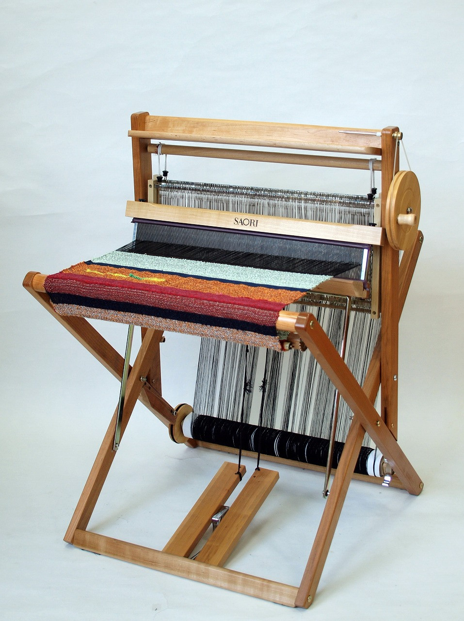 Weaving Loom Lovely Saori Hand Weaving Looms Of Attractive 45 Models Weaving Loom