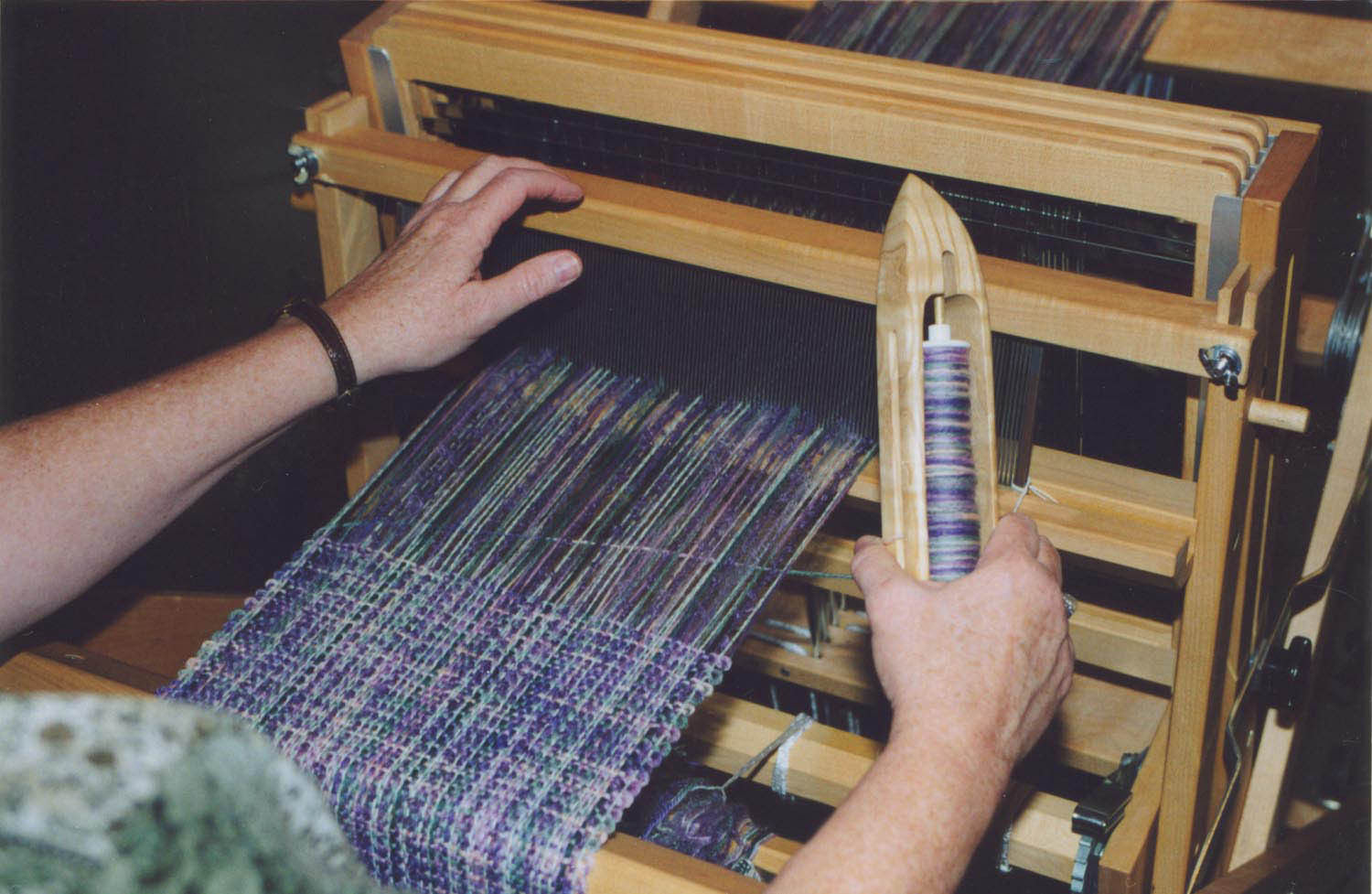 Weaving Loom Luxury Wednesday February 8 2017 Weaving with Wine – Hhs Of Attractive 45 Models Weaving Loom