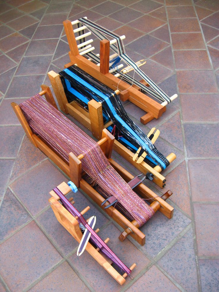 Weaving Loom Unique 25 Best Ideas About Inkle Loom On Pinterest Of Attractive 45 Models Weaving Loom