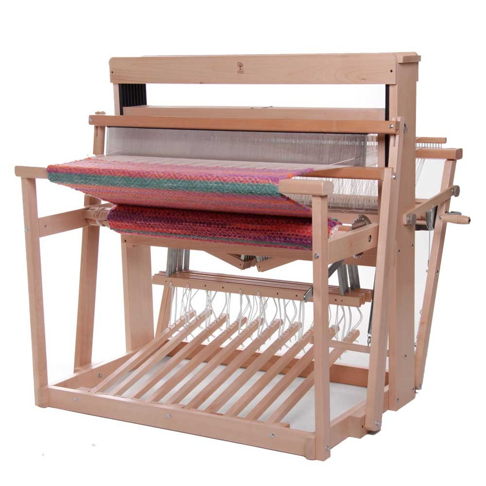 Weaving Loom Unique ashford Jack Loom Of Attractive 45 Models Weaving Loom