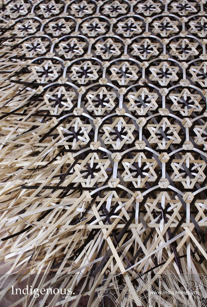 Weaving Patterns Awesome Bamboo Weaving Of Amazing 49 Photos Weaving Patterns