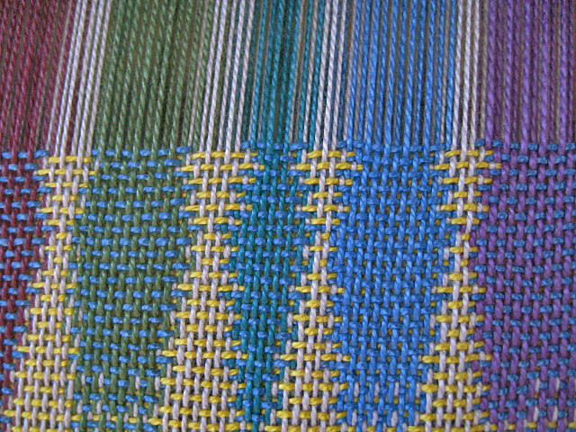 Weaving Patterns Unique Patterned Double Weave Two Projects Of Amazing 49 Photos Weaving Patterns