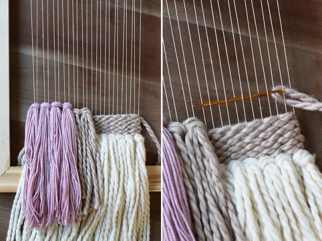 Weaving Yarn Lovely Diy Woven Wall Hanging – Honestly Wtf Of Great 41 Images Weaving Yarn