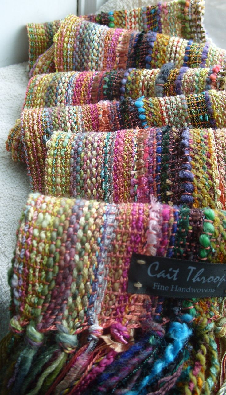 Weaving Yarn Luxury Best 25 Woven Scarfs Ideas On Pinterest Of Great 41 Images Weaving Yarn