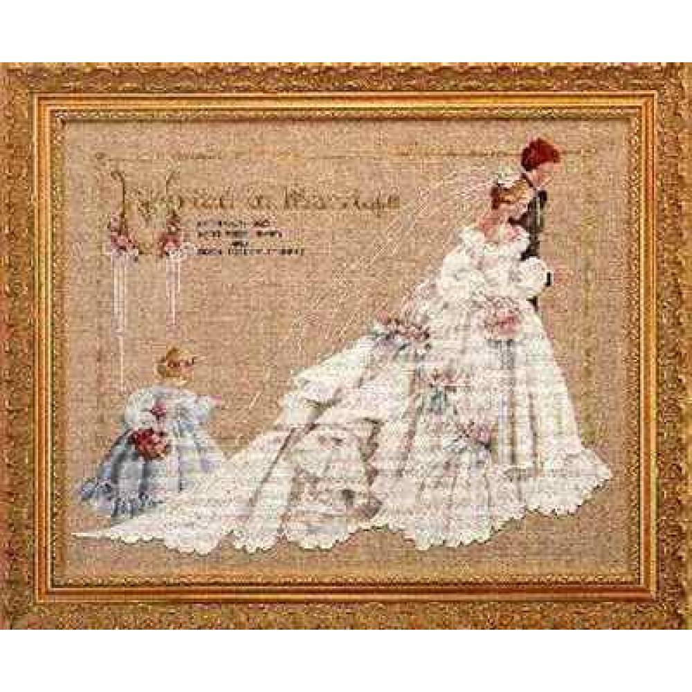 Wedding Cross Stitch Patterns Elegant the Wedding A Lavender and Lace Cross Stitch Chart Of Fresh 44 Ideas Wedding Cross Stitch Patterns