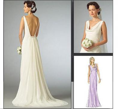 Wedding Dress Patterns Elegant Diy Wedding Dresses Of Incredible 44 Images Wedding Dress Patterns